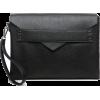 Envelop clutch bag - Torbe s kopčom - $12.00  ~ 10.31€
