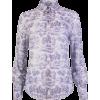 Equestrian Shirt - Long sleeves shirts -