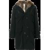 Equipe '70,Parkas Coats,coats, - アウター -