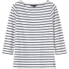 Essential Breton Ladies Top  - Long sleeves t-shirts - £21.25