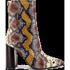 Estelle Boot Siren Bootie - Škornji - $165.00  ~ 141.72€