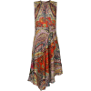 Etro Abito freccia printed dress - Dresses -