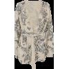 Etro Floral Cardigan - Cardigan -