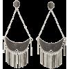 Etro Fringed Earrings - Earrings -