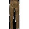 Etro - Pantaloni capri -