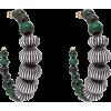 Etro - Earrings -