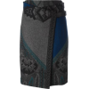 Etro floral skirt - スカート -
