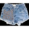 Etsy Shorts - Shorts -