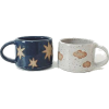 Etsy sun and clouds mugs - 室内 -