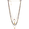 Ettika Multi Layered Necklace - Necklaces -
