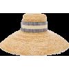 Eugenia Kim Mirabel Straw Hat - Hat -