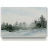 Evergreens in the Distance I Print - Uncategorized - $33.00