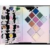 Eye Shadow Make Up - Cosmetics -
