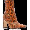 Eye Shadow - Boots -