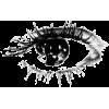 Eye - Illustrations -