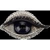 Eye brooch lanvin - Ostalo -