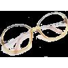 Eyeglasses - Očal -