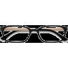 Eyeglasses - Dioptrijske naočale -
