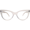 Eyewear - Prescription glasses -