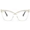 Eyewear - Očal -
