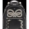 FENDI bow detail mini backpack - Backpacks -
