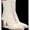 FENDI FFrame neoprene ankle boots - ブーツ - 950.00€  ~ ¥124,488