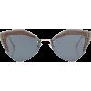 FENDI Fendi Glass sunglasses - Sunčane naočale -