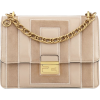 FENDI Kan U shoulder bag - Borsette -