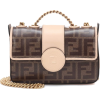 FENDI Leather shoulder bag € 980 - Hand bag -