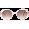 FENDI  Peekaboo Sunglasses - Sunglasses -