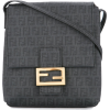 FENDI VINTAGE Zucca pattern crossbody ba - Carteras - $565.00  ~ 485.27€
