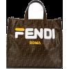 FENDI - Hand bag -