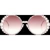 FENDI - Óculos de sol -