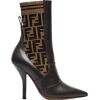 FENDI,ankle boots - Stivali -
