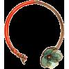 FENDI flower choker - Necklaces -
