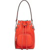 FENDI mini Mon Tresor bucket bag - Poštarske torbe -