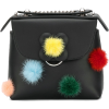 FENDI pom pom Back to School backpack - Backpacks - $3.19