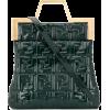 FENDI small Shopping tote - Kleine Taschen -