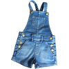 FINGER IN THE NOSE short overalls - Overall -