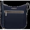 FIORELLI Nancy Nylon Crossbody Bag - Hand bag -