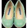 Flats Green - Flats -
