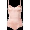 FLEUR DU MAL body underwear - Underwear -
