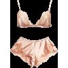FLEUR DU MAL underwear - Bielizna -