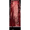 FLYNN SEQUIN SKIRT - Skirts -