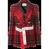 FORTE DEI MARMI COUTURE - Jacket - coats -