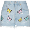 FORTE DEI MARMI COUTURE - Shorts -