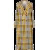 FORTE_FORTE Coat - Jacket - coats -