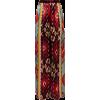 FORTE_FORTE FORTE FORTE SILK PANTS 7308 - Spodnie Capri -