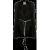 FORTE FORTE belted knit cardigan - Swetry na guziki -