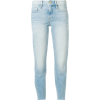 FRAME DENIM faded slim fit jeans - Jeans - $343.00